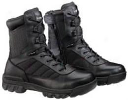 Bates® Enforcer Series® Ultra-lites Women's 8'' Tactical Sport Side Zip Boot