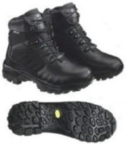 Bates® ; Gore-tex® Insulated 6'' Side-zip Assault Boot