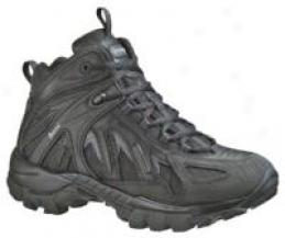 Bates® M-4 Recon Boots, Black