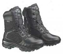 Bates® M-9 Gore-tex® Insulated Side Zip Waterproof 9'' Boot