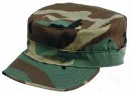 Bdu Combat Cap