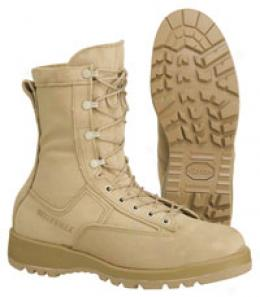 Belleville® 790 Waterproof Combat & Flight Tan Booys