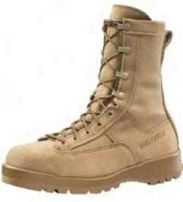 Belelville® 790 Waterproof Combat & Flight Boots With Steel Toe