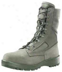 Belleville® F600 Usaf Abu Approved Women's Hot Weather Safety Toe Boots