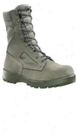 Belleville® F650 Usaf Abu Approved Women's Waterproof Combat Boots