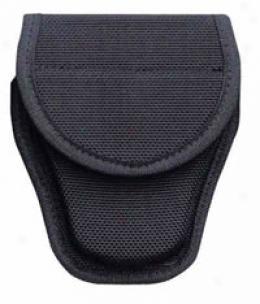 Bianchi® Accumold® Ballistic Nylon Covered Handcuff Case