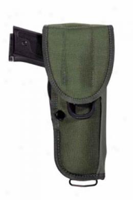 Bianchi® Um84ii Combat Auttomatic Pistol Holster ~ 4'' Barrels