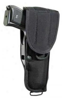 Bianchi® Um92ii Cobat Automatic Pistol Holster Witg Trigger Shield ~ 4'' Barrels