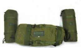 Blackhawk® Bhi Pack Accessories Kit