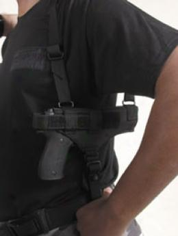 Blackhawk® Concealed Shoulder Holstet
