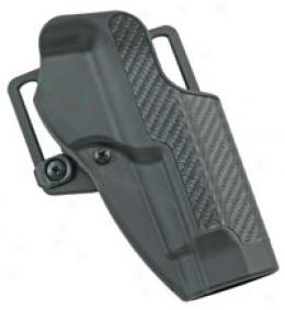 Blackhawk® Cqc™ Carbon Fiber Holster With Basketweave Finish