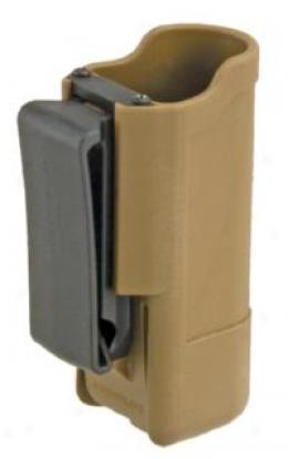 Blackhawk!® Cqc™ Compact Light Carrier Matte Finish