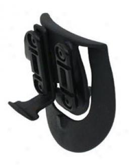Blackhawk® Cqc™ Dual Rail Accessory Paddle - Carbon Fiber Matte Finish
