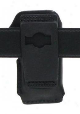Blackhawk® Cqc™ Leather Magazine Poucb