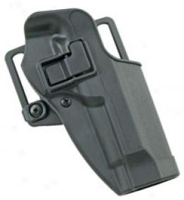 Blackhawk® Cqc™ Serpa Concealment Holster With Matte Finish