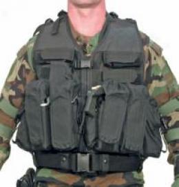 Blackhawk® D.o.a.v. Vest System