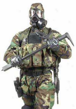 Blackhawk® Dynamic Entry® Uk Hallagan Tool