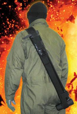 Blackhawk® Dynamic Entry® Dynamic Duo Quiver