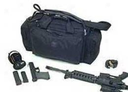 Blackhawk® Enhanced Pro Shooters Bag Black