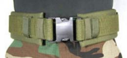 Blackhawk® Equipment Belt Pad
