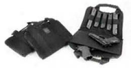 Blackhswk® Gun Rug / Pistol Pouch