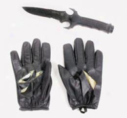 Blackhawk® Hellstorm™ Assault Force™ Slash Resistant Duty Glove