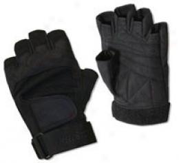 Blackhawk® Hellstorm™ S.o.l.a.g. Light Assault Glove 1/2  Finger - Black