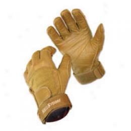 Blackhawk® Hellstorm™ S.o.l.a.g™ Assault Nomex® Full Finger Tan Gloves