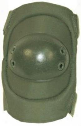Blackhawk® Hellstorm™ Advanced Tactical Elbow Pad W/ Talon-flex™ Cap