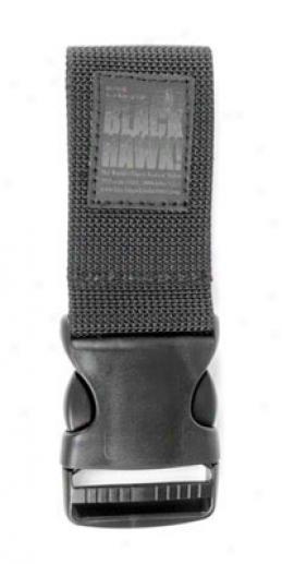 Blackhawk® Omega Drop Leg Extender-quick Liberate