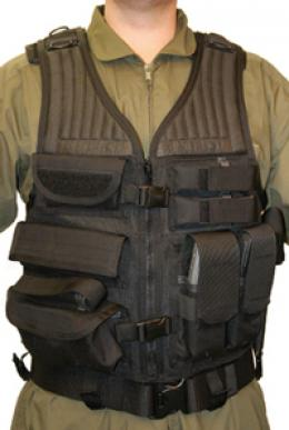 Blackhawk® Omega Elite Phalanx Hsv Homelans Securty Vest