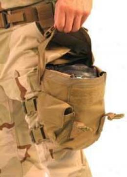 Blackhawk® Omega Gas Mask Pouch