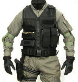 Blackhawk® Omwga Tac Vest-shotgun / Rifle