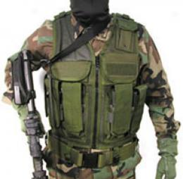 Blackhawk® Omega Tactical Vest# 1