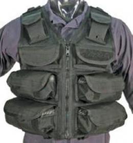Blackhawk® Omega Tactical Vest Medic/utility