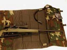 Blackhawk® Proshooters Mat