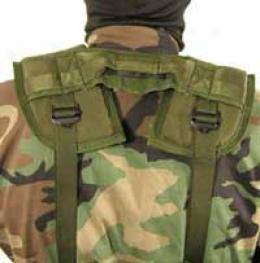Blackhawk® Spec-ops H Gear Shoulder Harness