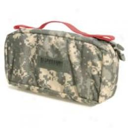 Blackhawk® Stomp Medical Accessory Pouch - Red Handle