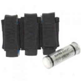 Blackhawk® S.t.r.i.k.e. 40mm Triple Grenade Pouch W/ Speed Clips