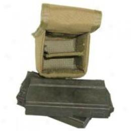 Blackhawk® S.t.r.i.k.e. Double M14 Pouch W/ Speed Clips