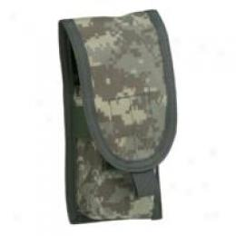 Blackhawk® S.t.r.i.k.e. M4 Staggered Mag Pouch W/ Speed Clips