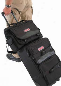 Blackhawk® Tactical Briefcase W/computer Sleeve