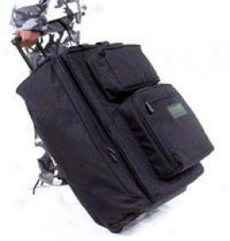 Blackhawk® Tactical Enhanced Divers Travel Bag /w Wheels- Black