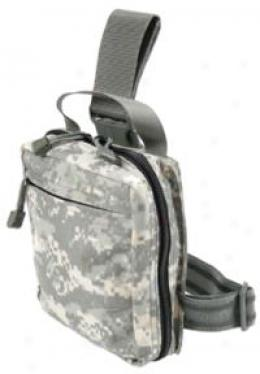 Blackhawk® Tactical Omega Drop Leg Medical Pouch