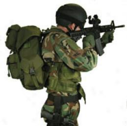 Blackhawk® Tactical Patrol Pack