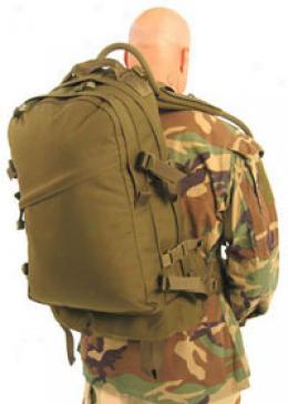 Blackhawk® Tactical Phoenix Pack- Ivs Back Panel