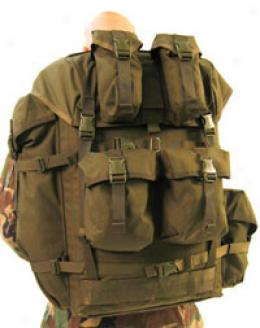 Blackhawk® Tactical Sortie Patrol Pack