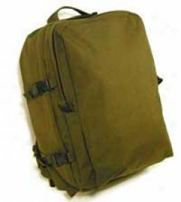 Blackhawk® Tactical Special Operations Mesical Backpack ~ Ivs Back Panel