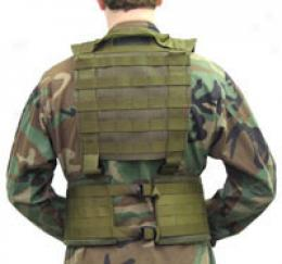 Blackhawk® Tactical Strike Gen-4 Molle Lbe Harness