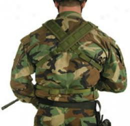 Blackhawk® Tactical Strike Commando Recon Chest Harness